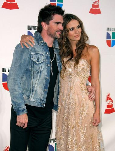Juanes, Latin Grammy