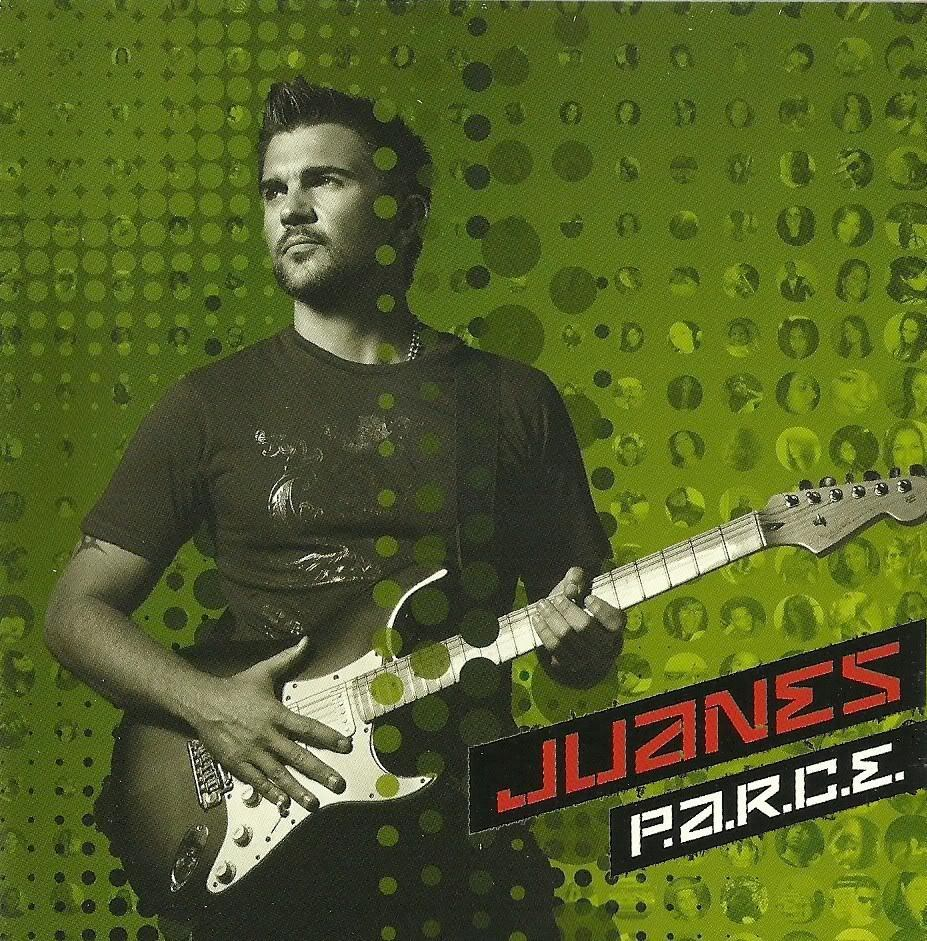 Juanes - Picture Hot
