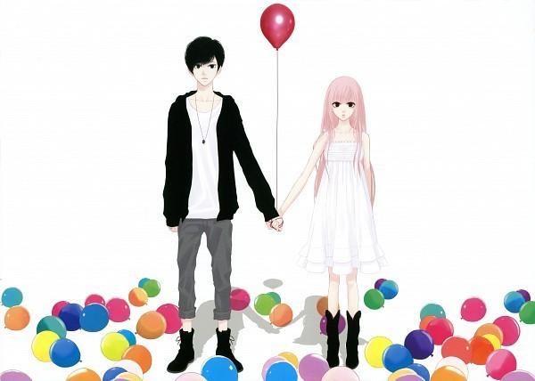 Just Be Friends - Megurine Vocaloid Wallpaper Luka Just Be Friends