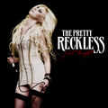 Just Tonight [FanMade Single Cover] - the-pretty-reckless fan art