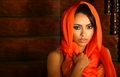 Kat Graham - Troix Magazine - Feb 2011 scans