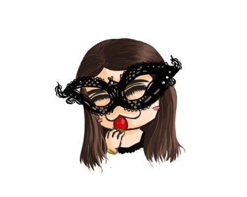 Katherine 2x07 Cartoon! LOL