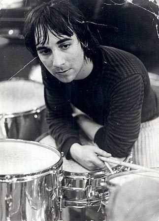 Keith John Moon - keith-moon Photo