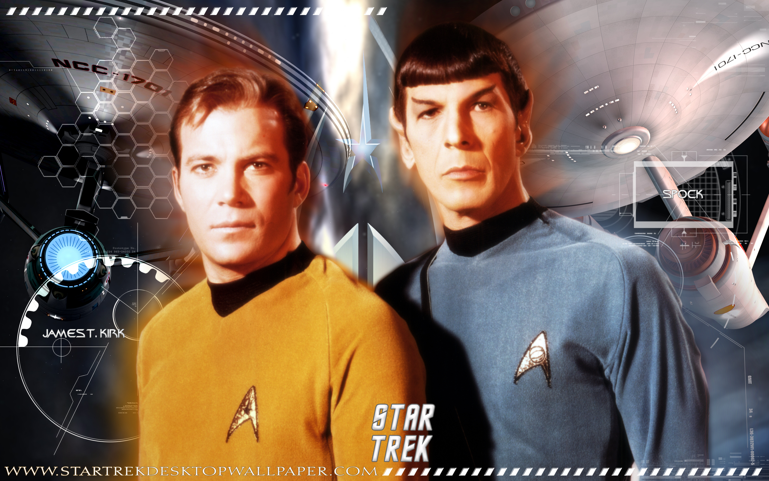 <b>Star Trek wallpapers wallpaper</b> images TV shows sci-fi pictures scifi