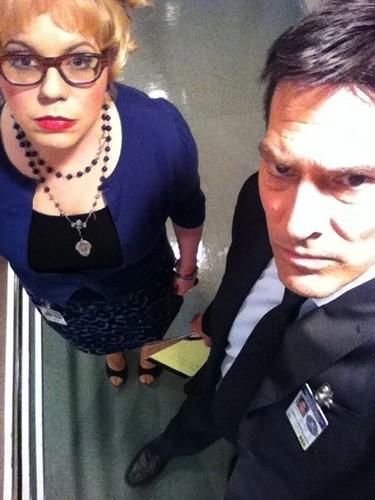 Kirsten & Thomas