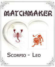 Astrology Images Leo Scorpio Love Wallpaper And Background Photos