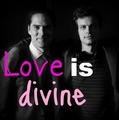 Love Is Divine (Hotch/Reid)