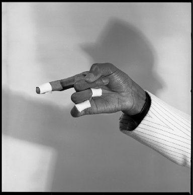 MJ Hands
