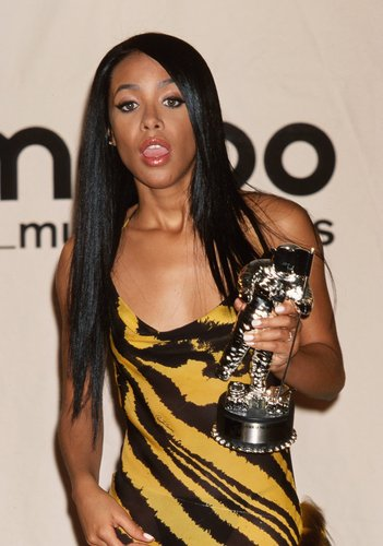 MTV Video muziki Awards 2000