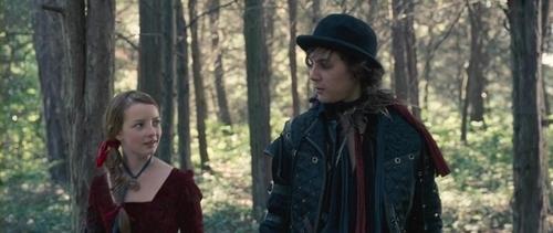 Maria & Robin