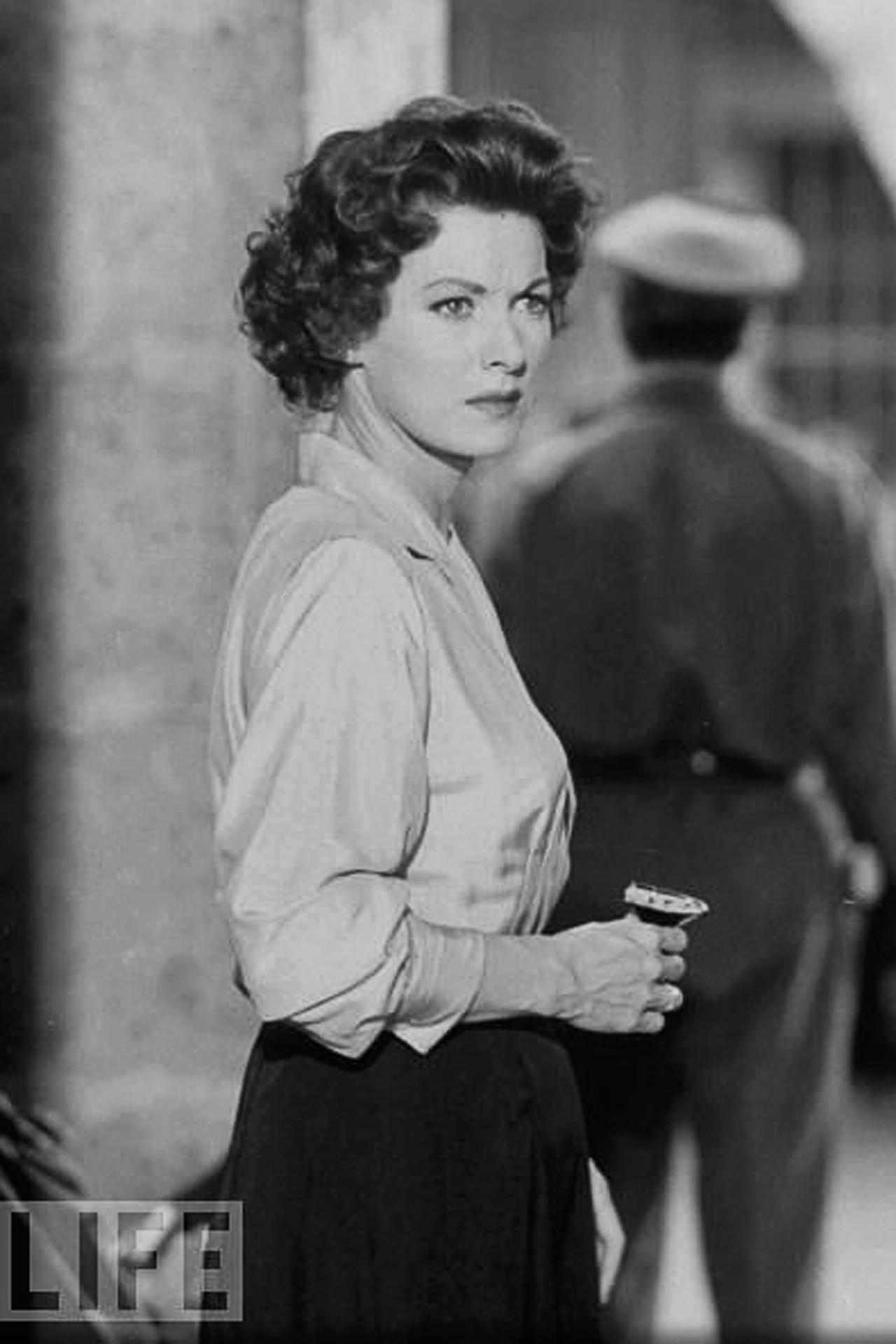 Maureen O'Hara Daughter Bronwyn