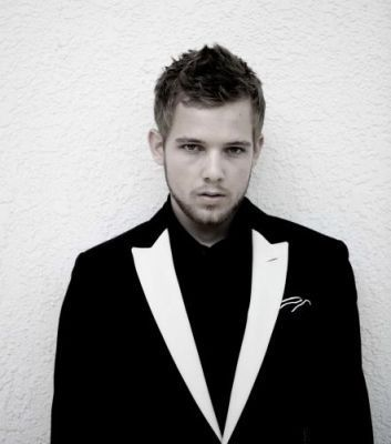 Max Thieriot- Photoshoot