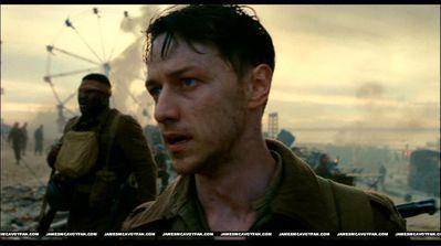 "McAvoy in ""Atonement"" - James McAvoy Image (19187027) - Fanpop"