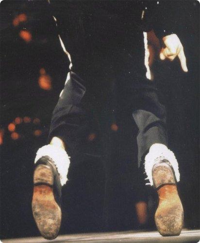Michael JJ.