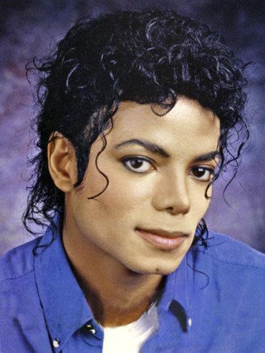 Michael Jackson ~The way 你 make me feel!!!! ~<3