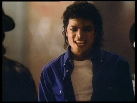 Michael Jackson ~The way u make me feel!!!! ~<3