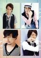 Miki Shinichiro + Mamoru Miyano + Hiroyuki Yoshino + Hiroshi Kamiya