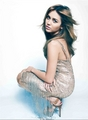 Miley Cyrus - Marie Claire - Photoshoot