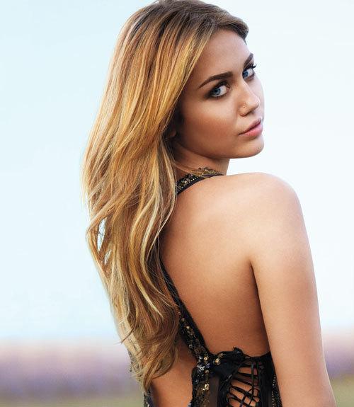 miley cyrus 2011 photoshoot. Miley-Photoshoots-2011-Marie