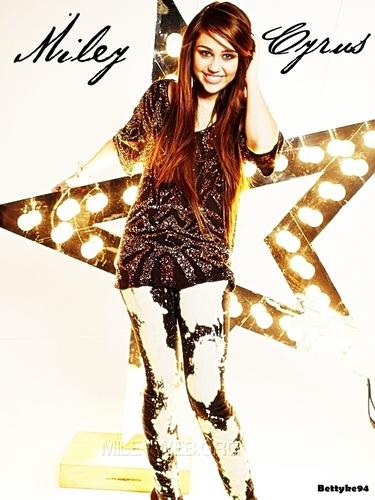 Miley is amazing <3