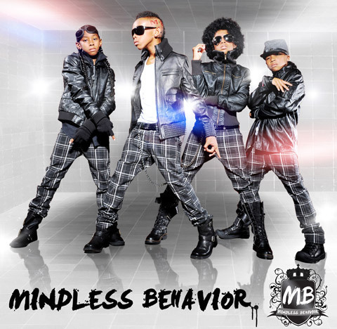 Mindless Behavior wallpaper entitled Mindless Behavior