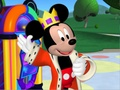 Minnie's Masquerade (Prince Mickey) - mickey-mouse-clubhouse screencap