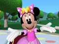 Minnie's Masquerade (Princess Minnie) - mickey-mouse-clubhouse screencap