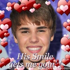 Justin Bieber Video Baby on Justin Bieber My Baby
