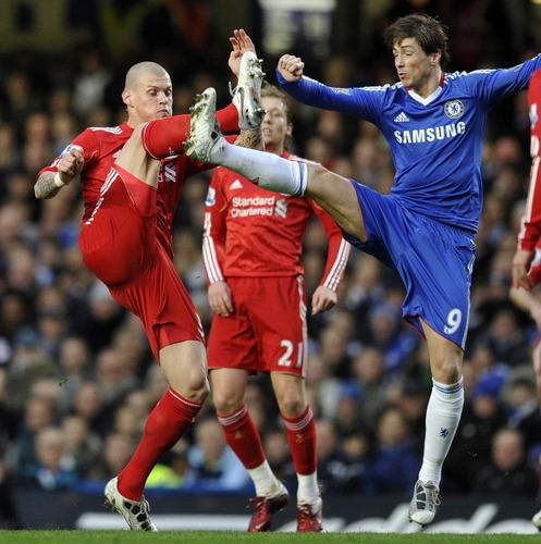 Fernando Torres Images Nando