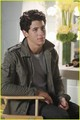 Nick Jonas: 'Mr. Sunshine' - nick-jonas screencap