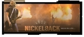 Nickelback Rocks My Life - nickelback fan art