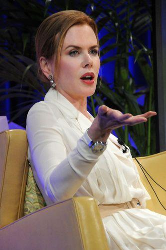 Nicole Kidman - 2011 Santa Barbara International Film Festival