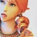 Oerba Dia Vanille - Final Fantasy XIII