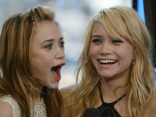 Mary-Kate & Ashley Olsen images Olsen Wallpaper ღ HD wallpaper and background photos