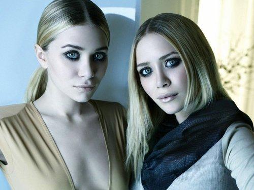 Olsen fond d'écran ღ