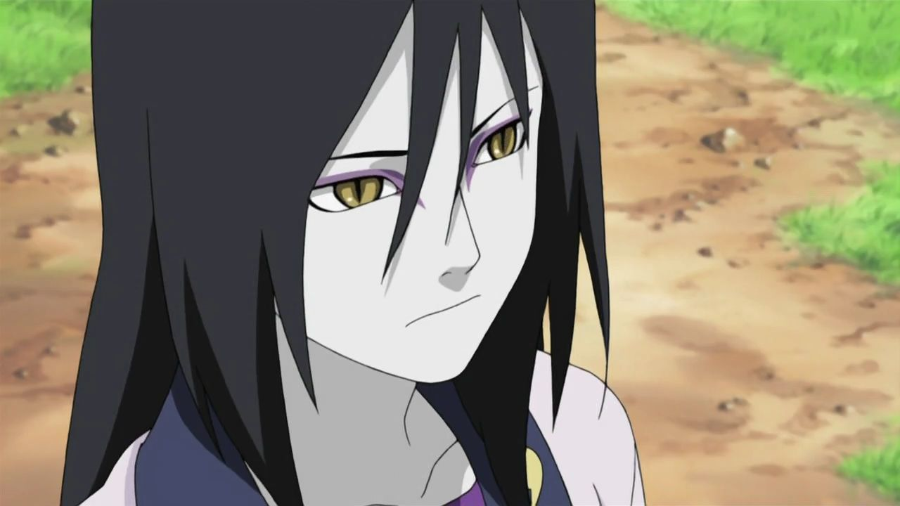 Orochimaru - Orochimaru Photo (19176296) - Fanpop
