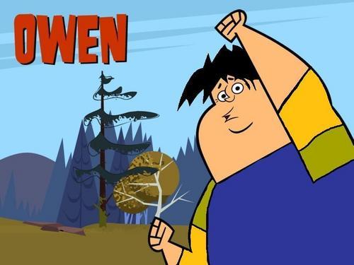 Owen makeover