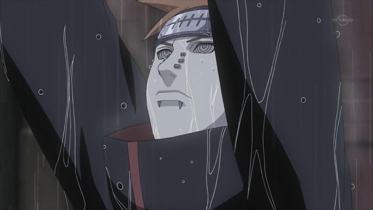 Pain - Akatsuki Image ...