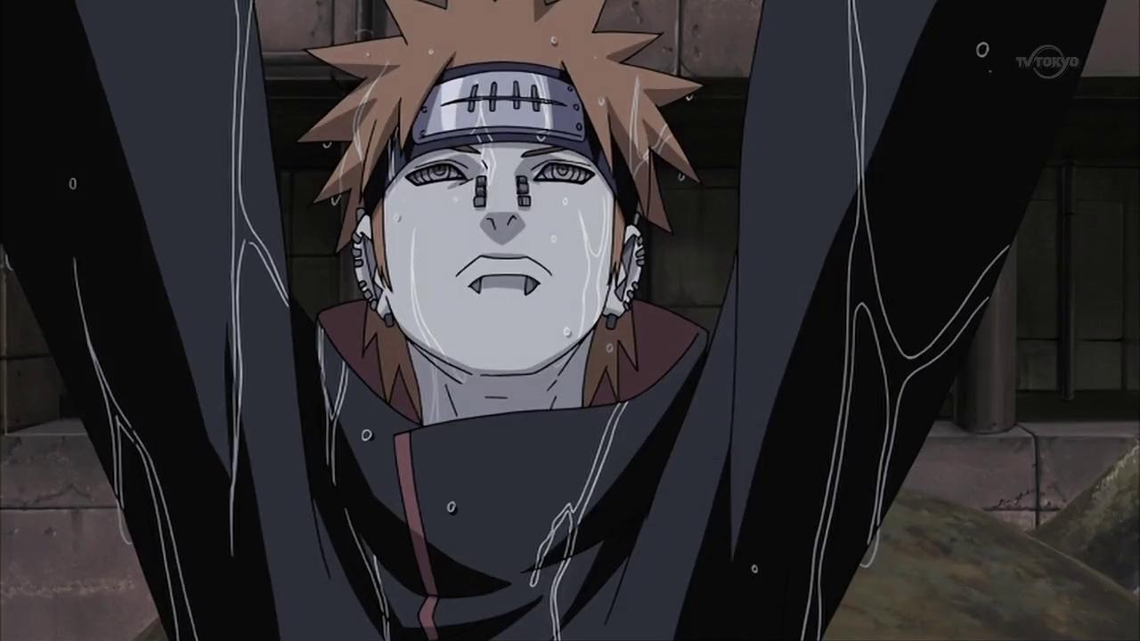 Naruto Shippuuden PainNaruto Shippuden Akatsuki Pain