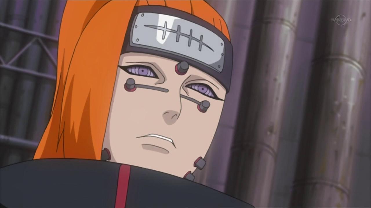 Pain Naruto Shippuuden Image Fanpop