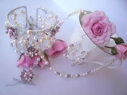 Pearls And Roses ♥