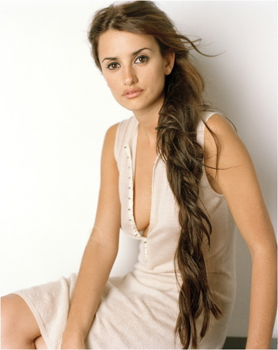Penlope Cruz photoshoot (HQ) - penelope-cruz Photo