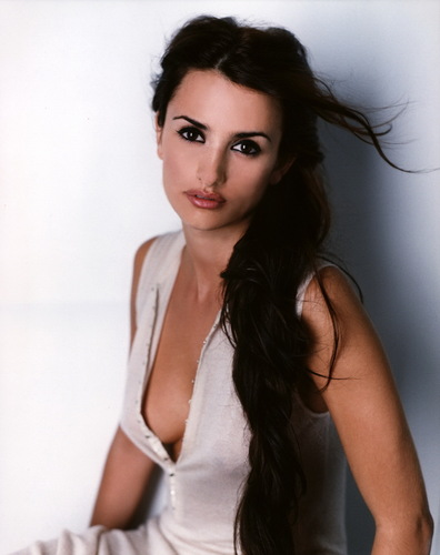 Penélope Cruz photoshoot (HQ) - penelope-cruz Photo