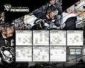 Pittsburgh Penguins 2010-11 Season Schedule - pittsburgh-penguins wallpaper