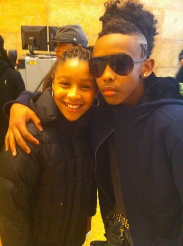 Mindless Behavior Prodigy And His Girlfriend 2013 | www ... Mindless Behavior Prodigy And His Girlfriend 2013