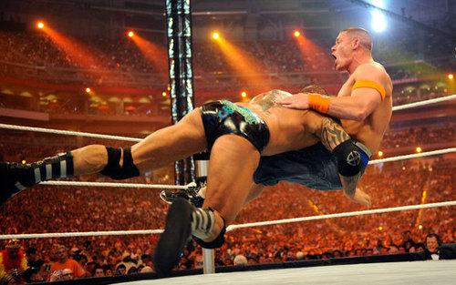Болталка WWE Pictures
