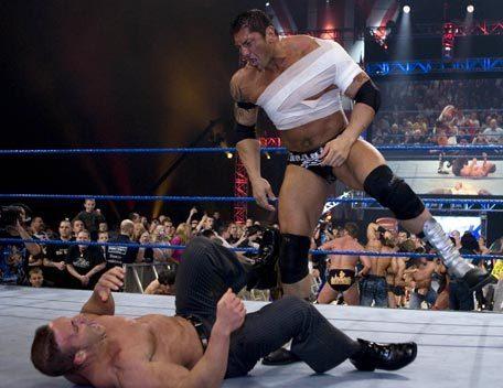Rawak WWE Pictures