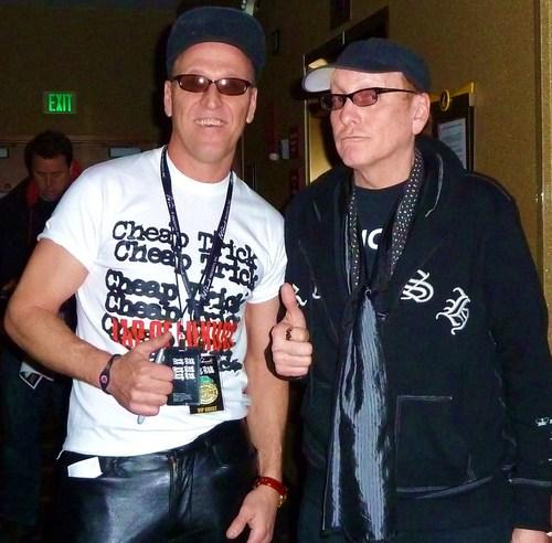 Rick and Bob