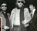 Ringo, Harry & Keith