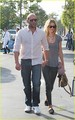 Rosie Huntington-Whiteley &amp; Jason Statham: Sheer Saturday - jason-statham photo